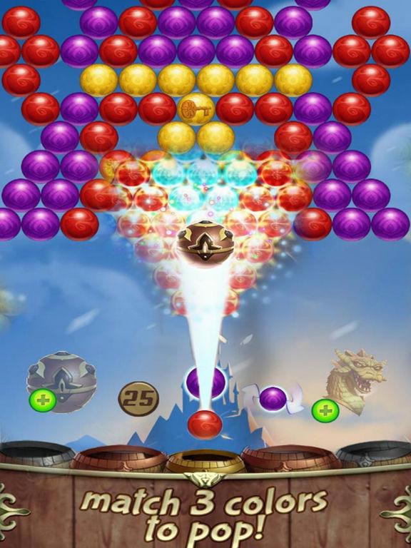 Bubble Dragon Legend 2 screenshot 6