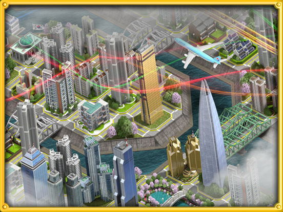 City Builder Seoul screenshot 6
