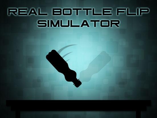 Extreme Bottle Flipping: Water Flip Challenge screenshot 4