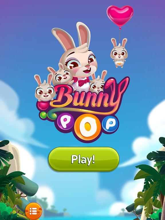 Bunny Pop! screenshot 10