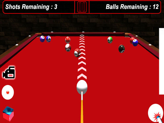 Play Pool Billiard: 3D Board Game 2017 screenshot 6