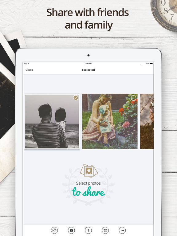 Photo Scanner for Me - Scan Old Photos and Albums screenshot 10