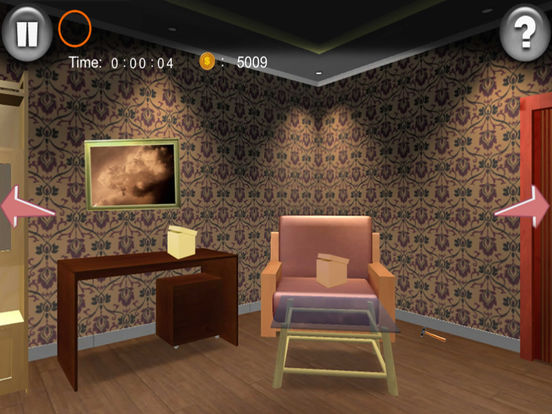 Escape Horror 12 Rooms Deluxe screenshot 8