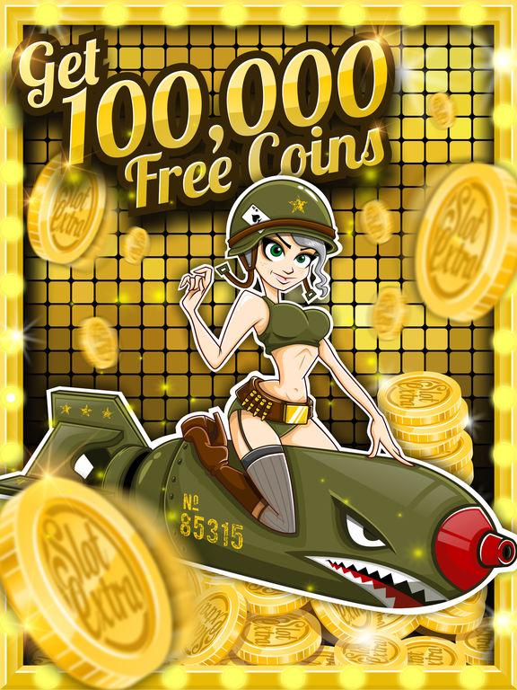 Slot Extra - Casino Slots screenshot 6