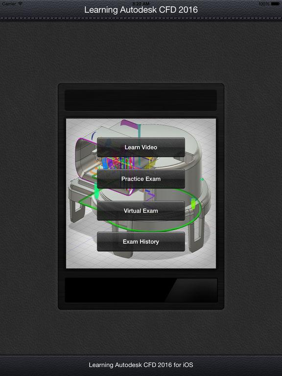 LearnFor AutoDesk CFD screenshot 6