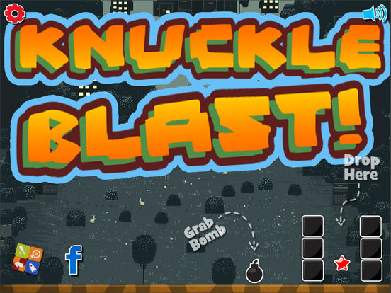 Knuckle blast screenshot 3