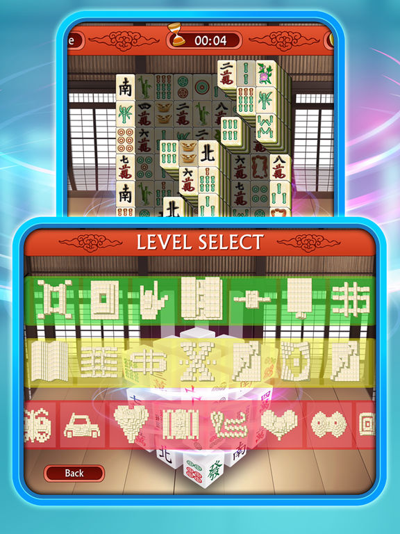 Mahjong Tiles Hd - Majhong Tower Blast screenshot 8