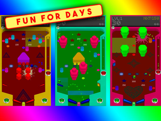 Pinball Colors screenshot 10