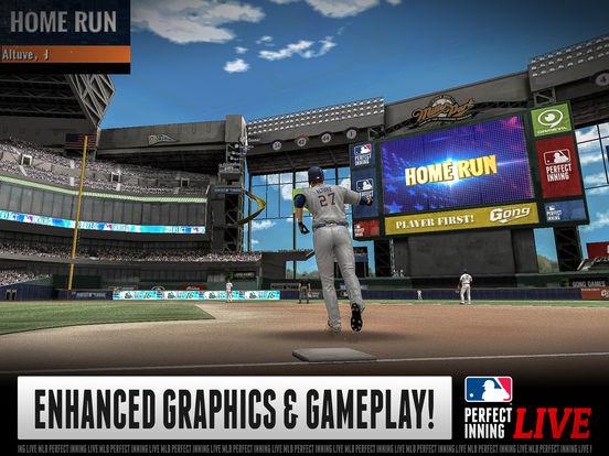 MLB Perfect Inning 2020 screenshot 8