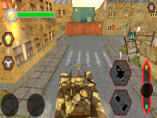 Russian Tank Battle : Real World War Adventure 3D screenshot 7
