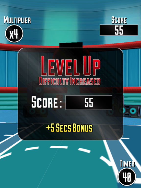 Basketball Dunk Challenge 3D screenshot 6