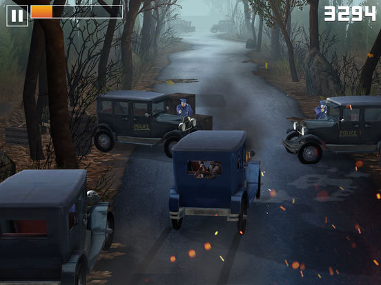 Live By Night - The Chase screenshot 6
