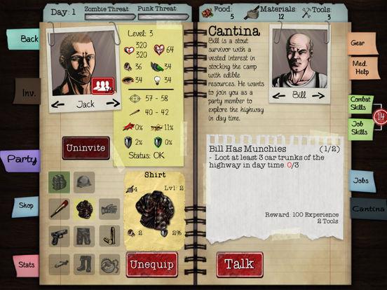 Dead Age screenshot 10