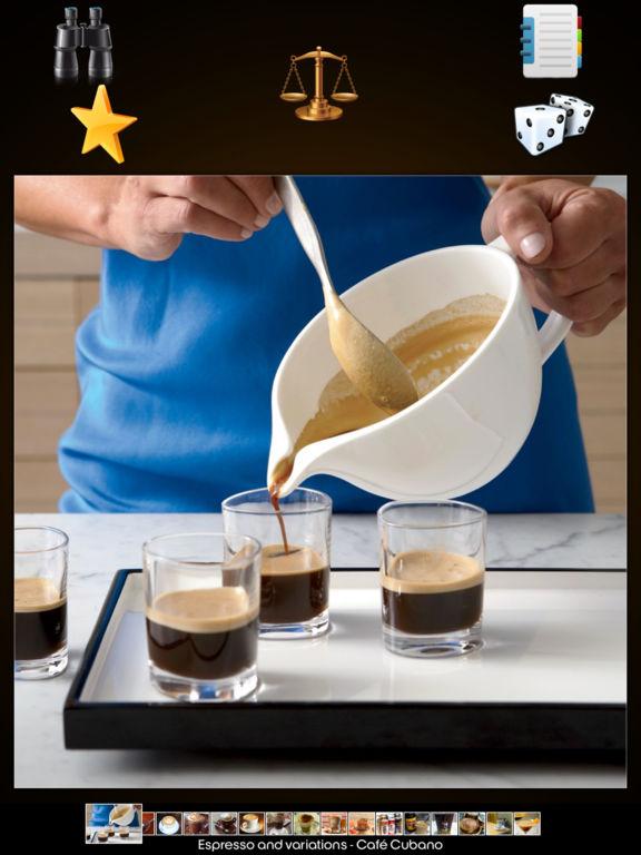 Coffee Drinks Info! screenshot 7