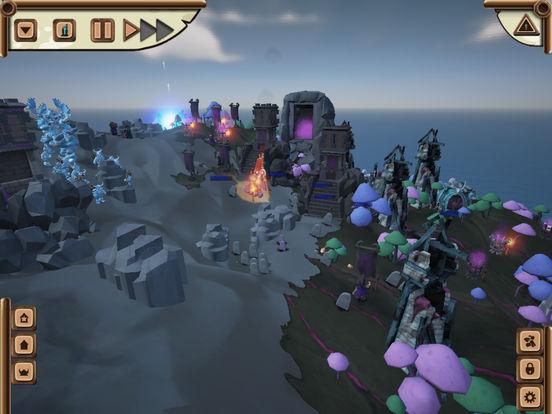 Valhalla Hills screenshot 3