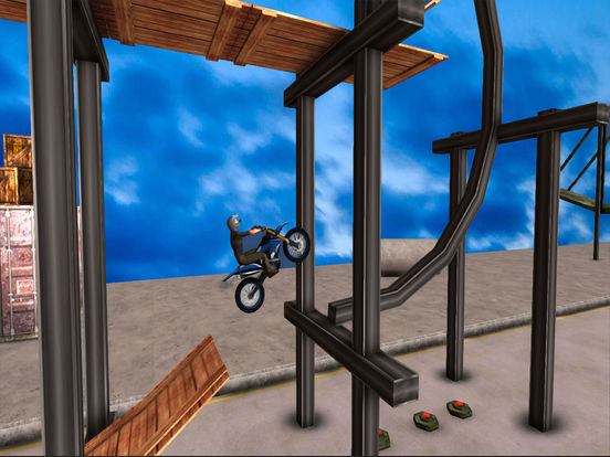 Mobile Biker Stunt Strike : Crazy Clash of Bike-s screenshot 8