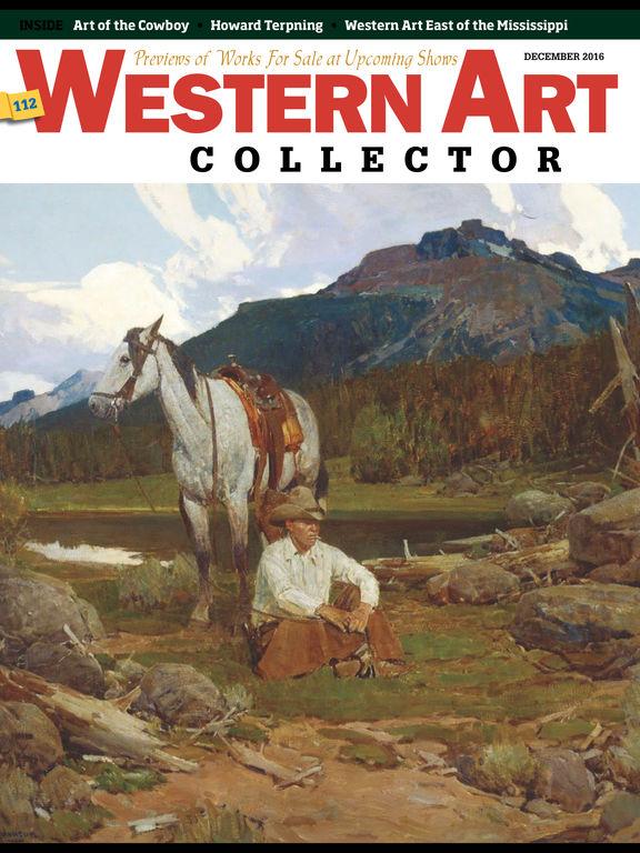 Western Art Collector screenshot 6