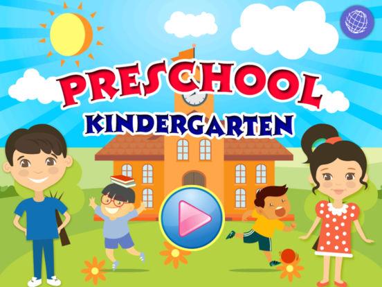 Preschool and Kindergarten Educational Games screenshot 6