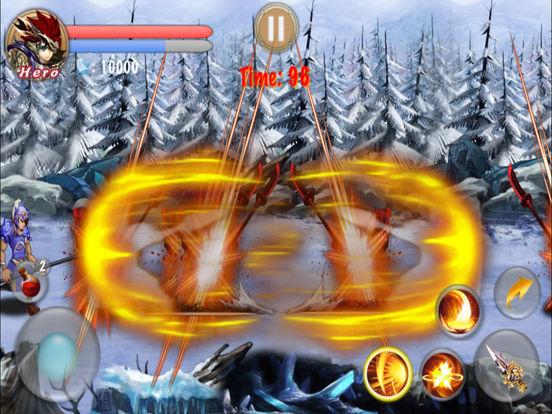 RPG-Shadow Sword Pro. screenshot 10