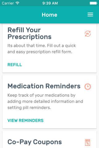 Smart RX Pharmacy - náhled