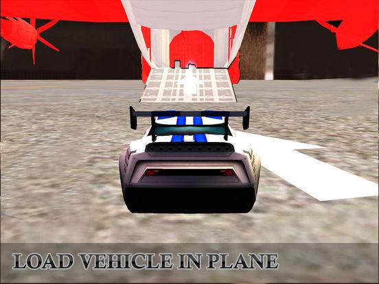 Airplane Runway Landing screenshot 8