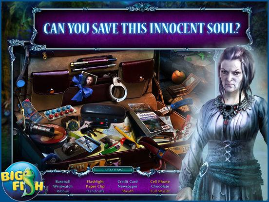 Mystery Tales: Eye of the Fire (Full) - Hidden screenshot 7
