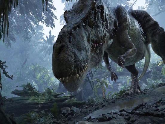 DinoTrek VR Experience Pro screenshot 4