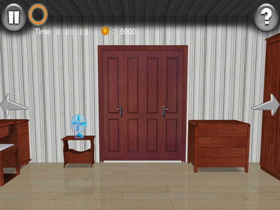 You Can Escape Fancy 9 Rooms Pro screenshot 10