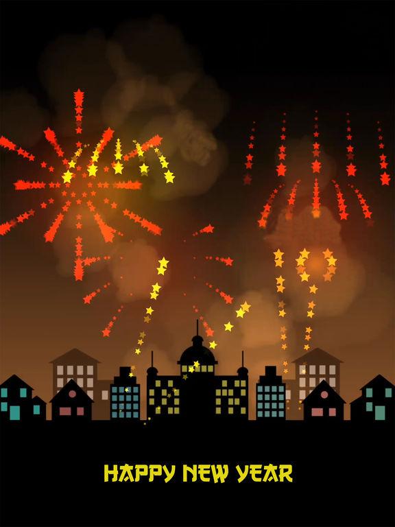 Happy Fireworks Pro screenshot 6