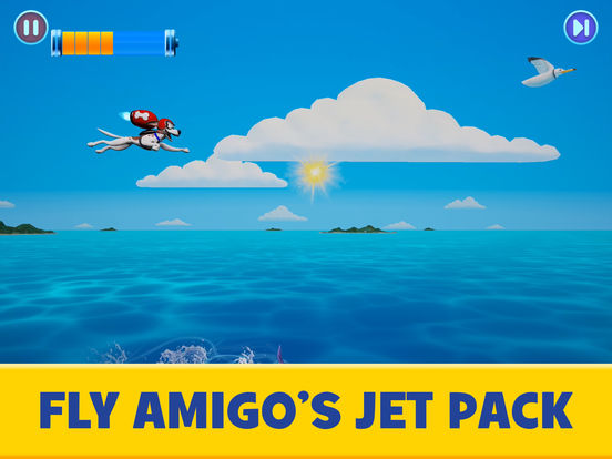 Amigo to the Rescue-Disney Junior Interactive Show screenshot 2