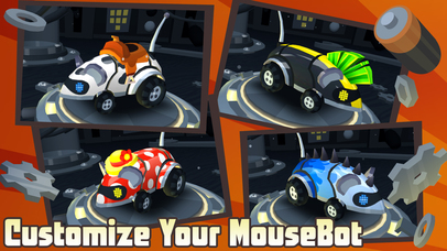 MouseBot screenshot 3