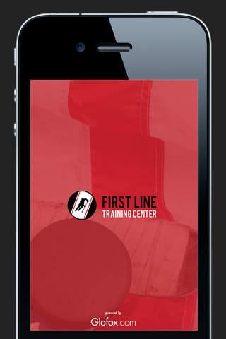 First Line Training Center - náhled