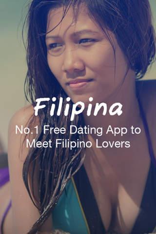 filipina dating chat
