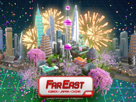 Far East economy screenshot 6