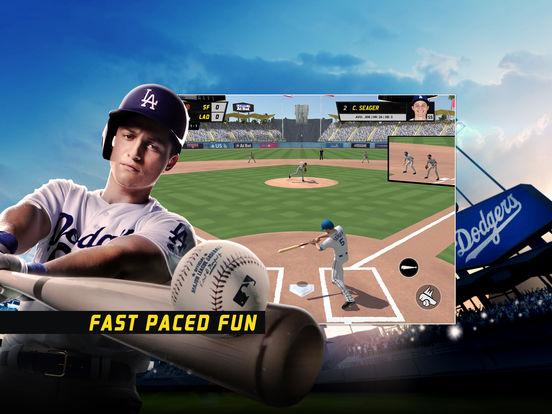 R.B.I. Baseball 17 screenshot 7