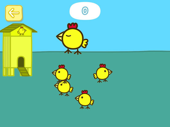 Peppa Pig™: Happy Mrs Chicken screenshot 10