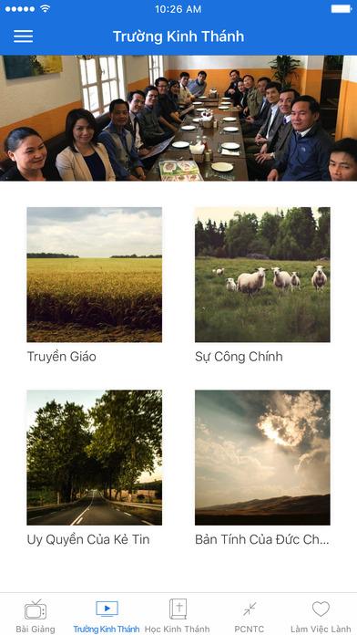 Phong Nguyen Toan Cau screenshot 2