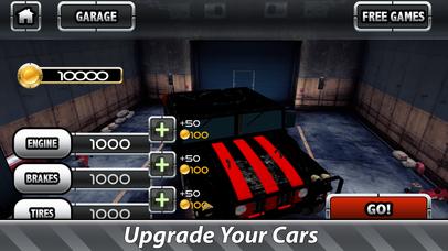 SUV Offroad Rally Full screenshot 4