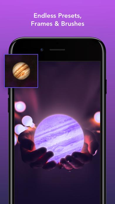 Enlight Photofox: Digital Art screenshot 5