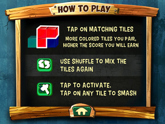 Stack Blast - Matching Puzzle screenshot 10