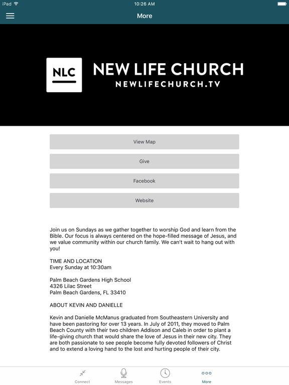 NLC Palm Beach County screenshot 6