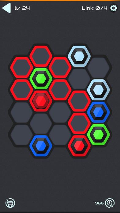 Star Link : HEXA screenshot 2
