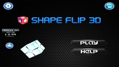 Shape Flip 3D screenshot 2