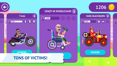 Happy Racing - Top Wheels Game (Ad Free) screenshot 5