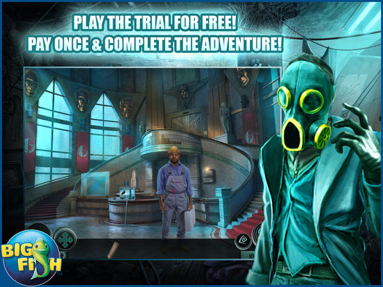 Maze: The Broken Tower - Hidden Objects screenshot 6