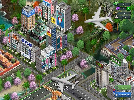 Airport Island®, Asia screenshot 7