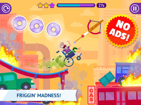 Happy Racing - Top Wheels Game (Ad Free) screenshot 6