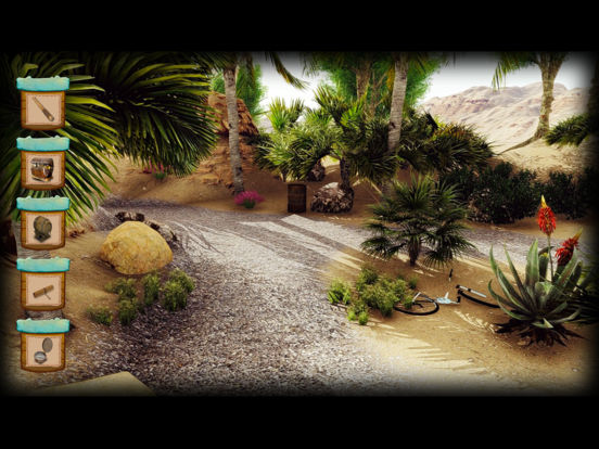 Escape The Island - Hidden Object Game screenshot 10