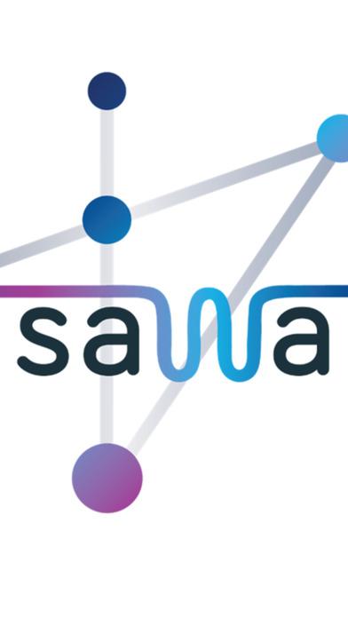 SAWA Digital screenshot 1