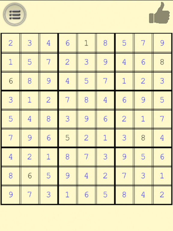 Sudoku Solver :Solve any Sudoku instantly with OCR screenshot 10